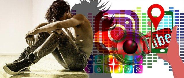 Jugendliche und Social Media